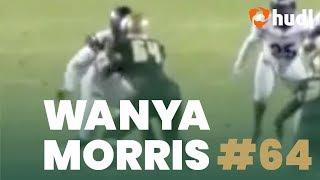 Download Wanya Morris   Grayson High School Football   Ultimate Highlights Video