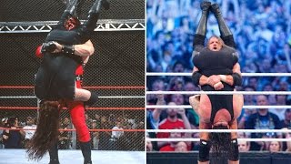6 Superstars who stole The Undertaker