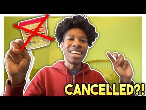 EcoStyler is CANCELLED?!