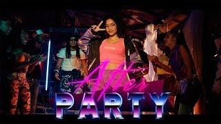Deejay Telio & Deedz B - After Party (Video Oficial)
