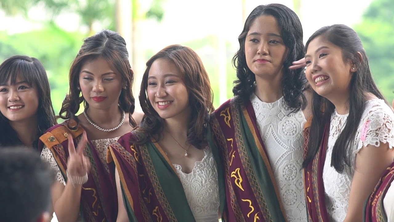 Same Day Edit (SDE) of UP Manila's 109th Commencement Exercises