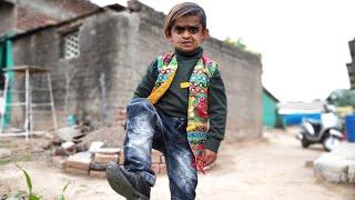 CHOTU ka ANDHA KANOON |छोटू का अंधा कानून Khandesh Hindi Comedy | Chotu Comedy Video