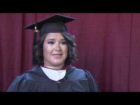Hear From Our Grads: Rosemary Becker, BA '16