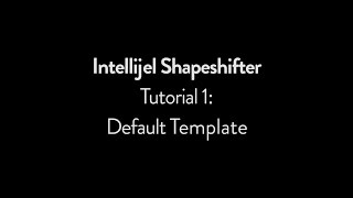 Android Animated Vector Drawable com ShapeShifter - PakVim