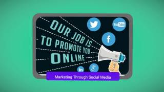 Promoting Your Business Online - Myvirtual Services