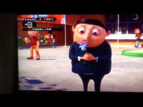 Despicable me 2   Grudies (young gru)