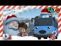 Tayo Christmas Episodes L Tayos Christmas Special Stories L Tayo The Little Bus