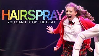 YOU CAN'T STOP THE BEAT - Hairspray | Cover | Spirit YPC Show Part 5