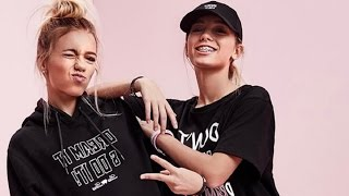 Lisa and Lena Musically Compilation - BEST Lisa and Lena Musical.ly Videos