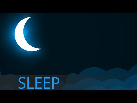 8 Hour Sleep Music Delta Waves: Music To Help You Sleep, Deep Sleep, Beat Insomnia ☯1797