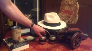 ASMR - Latin American Objects Show & Tell (Mexico, Colombia, Argentina, Chile...)