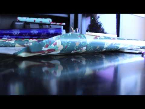 How to Wrap a Present!