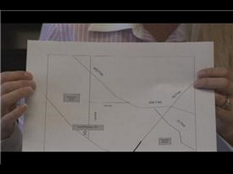 DIY Wedding Preparation : How to Create Maps for Wedding Invitations