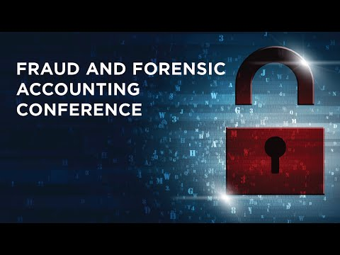 2016 Fraud and Forensic Accounting Conference | GSCPA
