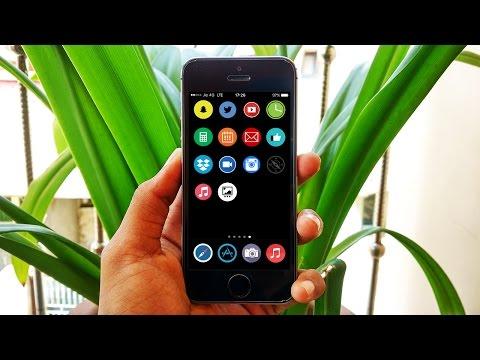 iPhone Life Hacks! | Multitasking | Change Icon | 2017 | No Jailbreak