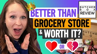 🥩 ButcherBox Review (After 2 Years): Is The Meat Quality Really That Good? Let's Find Out!