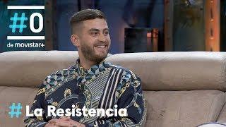 LA RESISTENCIA - Entrevista a Delaossa | #LaResistencia 04.06.2020