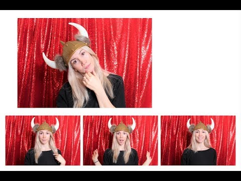 DIY Photo Booth Business- How To Make A Professional Photo Booth