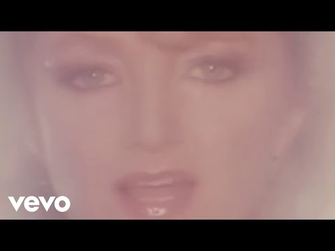 Bonnie Tyler - Faster Than the Speed of Night (Official Music Video)
