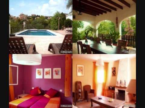 coveta fuma holiday rental villa el campello http://www.mediahols.com/58373