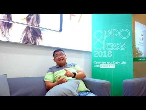 OPPO Service Center Testimonial