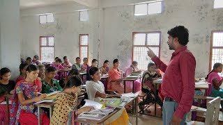 School show H.M Test    In 10th Class   Part 1  Creative Thinks