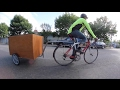 Bicycle Farm Trailer   Design Squad
