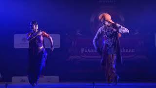 KFAC - Purandara Darshana - Bharatanatya Dance - Nirupama Rajendra
