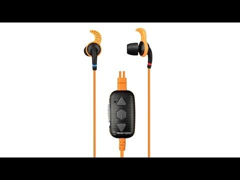 ToughTested Marine Waterproof Earbuds