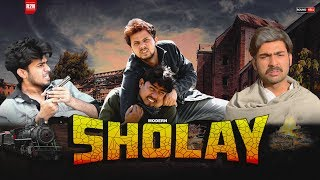 SHOLAY | Round2hell | R2h