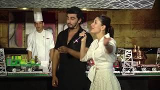 Arjun Kapoor Kareena Kapoor React To Saif Ali Khan