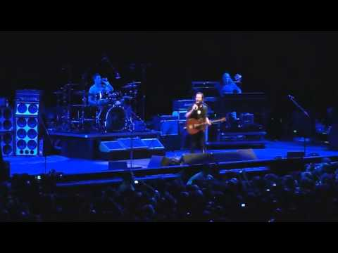 Pearl Jam - Manchester, UK 1(2012-06-21)