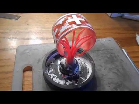 Lost Wax Modeling - Addition Method