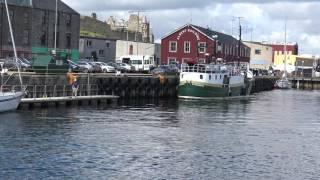 Shetland Islands in 4K (UHD)