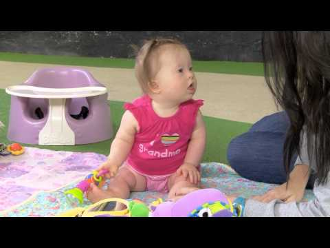 When Should My Baby Sit Up? | Penfield Children's Center