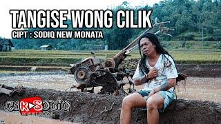 Sodiq New Monata - Tangise Wong Cilik