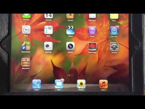 How to turn off auto-correct for iPod, iPhone iPad | Please press Like and Subscribe :-)
