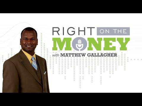Being Financially Prepared with Matthew Gallagher