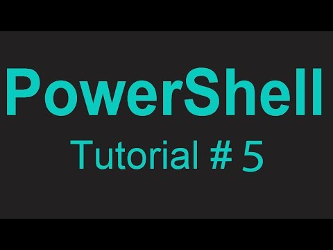 PowerShell 05 - Upgrading PowerShell from version 3.0 to 4.0 including prerequisites