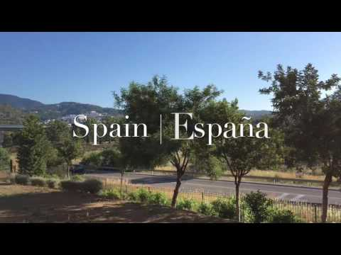 Sweden   Spain   PR's & Food!