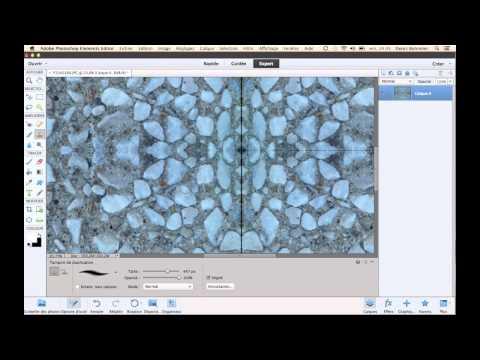 Tutoriel SketchUp - Création de textures à partir de photos