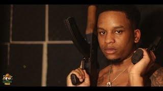 "YGG Lil CA$HY - ""Russian Choppa"" & ""Cashy App"" (Music Video) | Shot By: @SackRightVisuals"