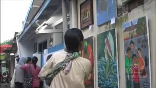 Blusak Blusuk nDelok - Mahotsawa Salaksa Karya Jagir II