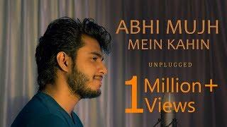 Abhi Mujh Mein Kahin - Raj Barman   Unplugged Cover