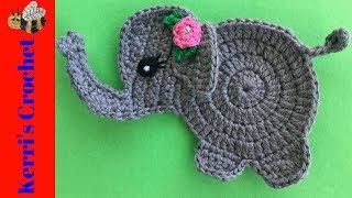 Crochet Ganesha | Bichinhos de croche, Elefante indiano, Amigurumi | 180x320