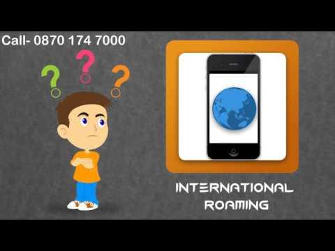 Vodafone Customer Service Number - 0870 174 7000