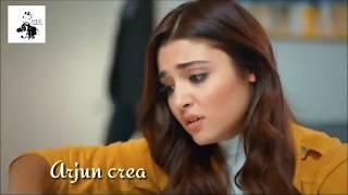 Wajah Tum ho | New Hindi Song | best romantic Bollywood song | most romantic | Murat and hayat | HD
