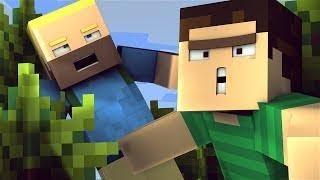 ТОП 3 АНИМАЦИЯ МАЙНКРАФТ | ТЕСТ НА ПСИХИКУ | Minecraft