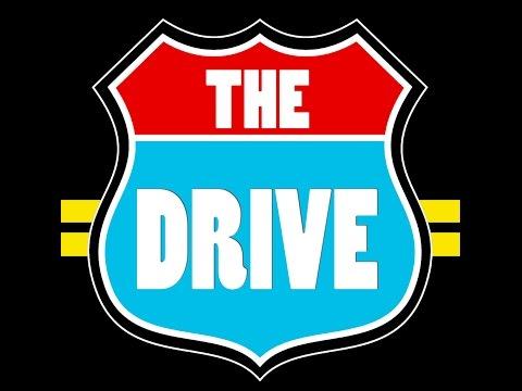 The Drive Episode 9B - Tackk