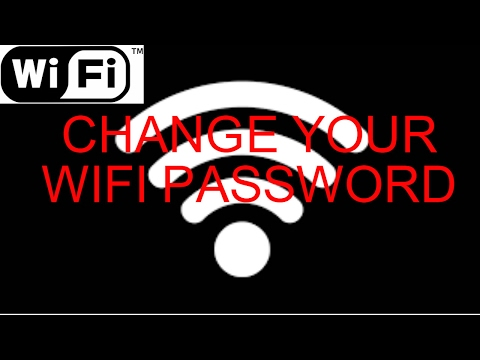 WiFi Password Change! How to Change Your XFinity & Comcast WiFi Password!!